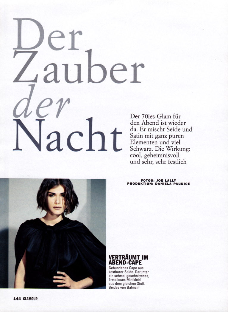 German Glamour 07-1